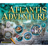 Atlantis Adventure (Download)