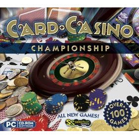 Card & Casino Championship (Download)