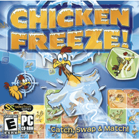 Chicken Freeze! (Download)