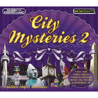 City Mysteries 2 (Download)