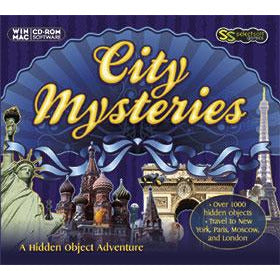 City Mysteries (Download)