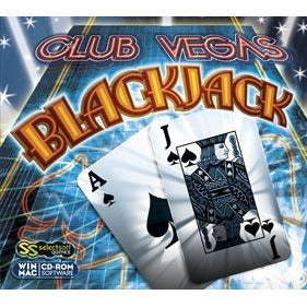 Club Vegas Blackjack (Download)