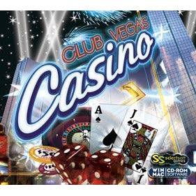 Club Vegas Casino (Download)