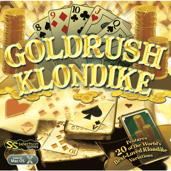 Goldrush Klondike (Download)