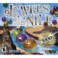 Jewels of the Nile (Download)