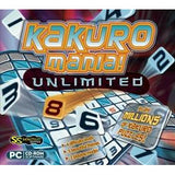 Kakuro Mania! Unlimited