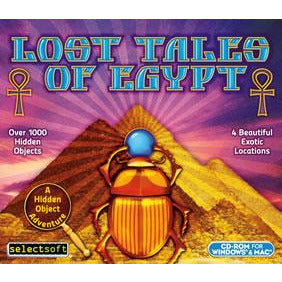 Lost Tales of Egypt (Download)