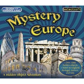 Mystery Europe (Download)