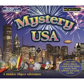 Mystery USA (Download)