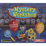 Mystery Workshop (Download)