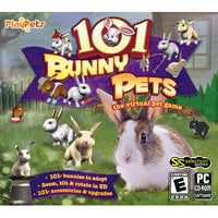 101 Bunny Pets (Download)