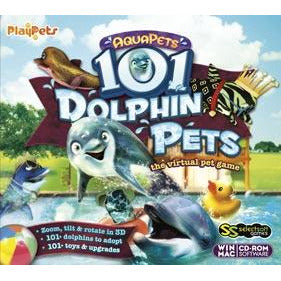 101 Dolphin Pets (Download)