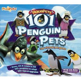 101 Penguin Pets (Download)