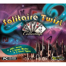 Solitaire Twist Collection (Download)
