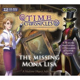 Time Chronicles: The Missing Mona Lisa (Download)