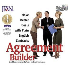 Agreement Builder (Download)
