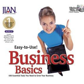Business Basics (Download)