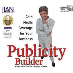 Publicity Builder (Download)