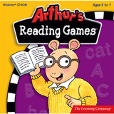 Arthur's Reading Games
