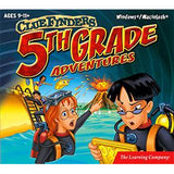 ClueFinders 5th Grade Adventures