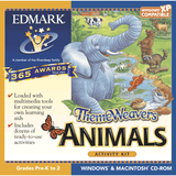 Themeweavers Animals