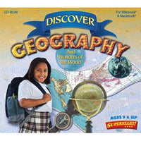 Discover Geography (Download)