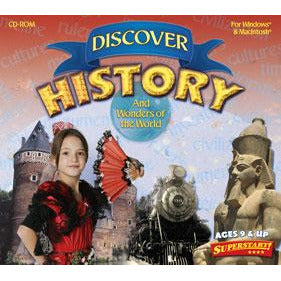Discover History  (Download)