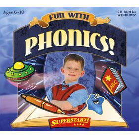 Fun with Phonics!  (Download)