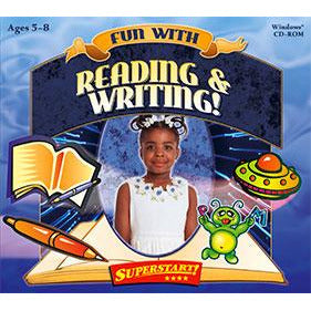 Fun with Reading & Writing! (Download)