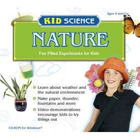 Kid Science: Nature (Download)