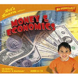 Let's Learn About Money & Economics (Download)