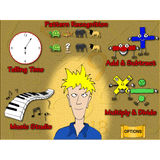 Math Arcade (Download)