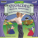 Vivaldi's Musical Adventure