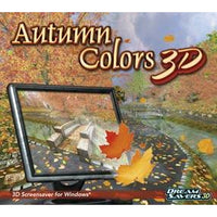 Autumn Colors 3D (Download)