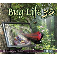 Bug Life 3D (Download)