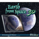 Earth from Space 3D