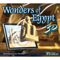 Wonders of Egypt 3D (Download)