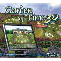 Garden of Time 3D (Download)