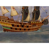 Magellan's Galleon 3D
