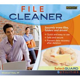 File Cleaner