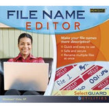 File Name Editor (Download)