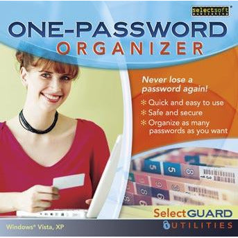 One-Password Organizer (Download)