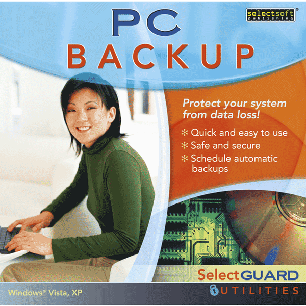 PC Backup (Download)