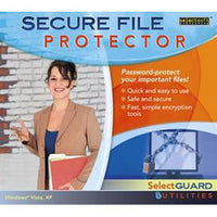Secure File Protector (Download)