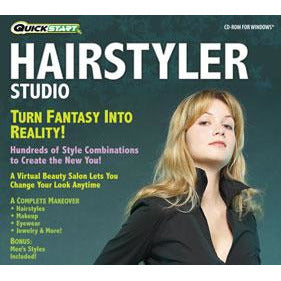Quickstart Hairstyler Studio
