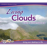 Living Clouds - Video Screensavers