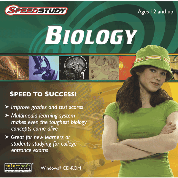Speedstudy Biology