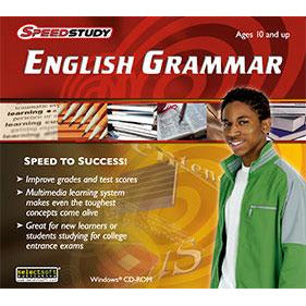 Speedstudy English Grammar (Download)
