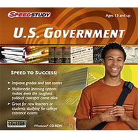 Speedstudy U.S. Government (Download)