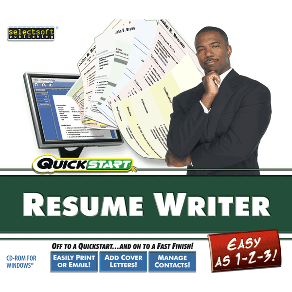 Quickstart: Resume Writer